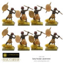 WG Warlord Games Bolt Action Hail Caesar Market Garden Egyptians Nubians 5