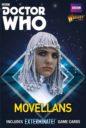 WG Warlord Games Doctor Who Konflikt 47 Teaser Cybermen Pondskater 1