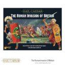 WG Warlord Hail Caesar The Roman Invasion Of Britain Starterbox Preorder 1