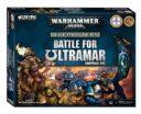WK WizKids Warhammer 40000 Dice Masters Erster Blick 1