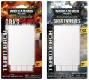 WK WizKids Warhammer 40000 Dice Masters Erster Blick 3