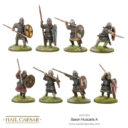 Warlord Games Saxon Huscarls A 01