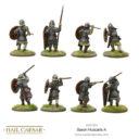 Warlord Games Saxon Huscarls A 02