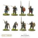 Warlord Games Saxon Huscarls B 01