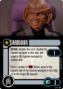WizKids Star Trek Attack Wing Card Packs In Wave Two 3