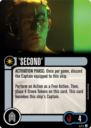 WizKids Star Trek Attack Wing Card Packs In Wave Two 8