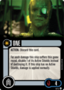 WizKids Star Trek Attack Wing Card Packs In Wave Two 9