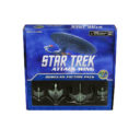 WizKids Star Trek Attack Wing Romulan Faction Pack 1