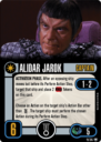 WizKids Star Trek Attack Wing Romulan Faction Pack 11