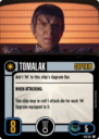 WizKids Star Trek Attack Wing Romulan Faction Pack 12