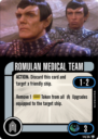 WizKids Star Trek Attack Wing Romulan Faction Pack 16