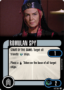 WizKids Star Trek Attack Wing Romulan Faction Pack 19