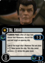 WizKids Star Trek Attack Wing Romulan Faction Pack 20