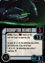 WizKids Star Trek Attack Wing Romulan Faction Pack 23