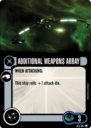 WizKids Star Trek Attack Wing Romulan Faction Pack 24