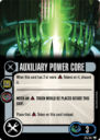 WizKids Star Trek Attack Wing Romulan Faction Pack 28