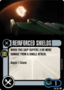 WizKids Star Trek Attack Wing Romulan Faction Pack 29
