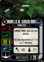 WizKids Star Trek Attack Wing Romulan Faction Pack 3
