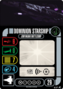 WizKids Star Trek Attack Wing Romulan Faction Pack 46