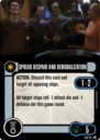 WizKids Star Trek Attack Wing Romulan Faction Pack 52