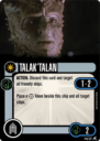 WizKids Star Trek Attack Wing Romulan Faction Pack 57