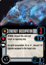 WizKids Star Trek Attack Wing Romulan Faction Pack 58