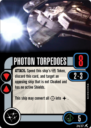 WizKids Star Trek Attack Wing Romulan Faction Pack 60