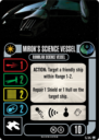 WizKids Star Trek Attack Wing Romulan Faction Pack 7