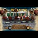 Wolsung Ash And Oak Henchmen Box 1 Home Servants