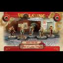 Wolsung Triad Of Lotus Dragon Henchmen Box 1 Shady Dealers