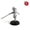 Artel W Miniatures Boneshee`s Squad 01