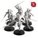 Artel W Miniatures Boneshee`s Squad 07
