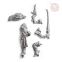 Artel W Miniatures Boneshee`s Squad 09