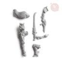 Artel W Miniatures Boneshee`s Squad 10