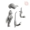Artel W Miniatures Boneshee`s Squad 11