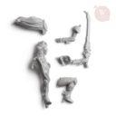 Artel W Miniatures Boneshee`s Squad 12