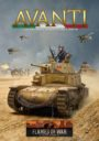 BFM Battlefront Miniatures Flames Of War Avanti Preorder February March 2018 1
