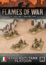 BFM Battlefront Miniatures Flames Of War Avanti Preorder February March 2018 15