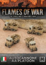 BFM Battlefront Miniatures Flames Of War Avanti Preorder February March 2018 19