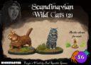 BSG Bad Squiddo Games Freyas Wrath Kickstarter Live 20