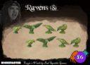 BSG Bad Squiddo Games Freyas Wrath Kickstarter Live 22