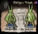 BSG Bad Squiddo Games Freyas Wrath Kickstarter Teaser Collection 25