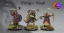 BSG Bad Squiddo Games Freyas Wrath Kickstarter Teaser Collection 3