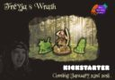 BSG Bad Squiddo Games Freyas Wrath Kickstarter Teaser Collection 32