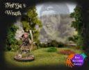 BSG Bad Squiddo Games Freyas Wrath Kickstarter Teaser Collection 5