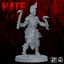 CMoN HATE Preview 6