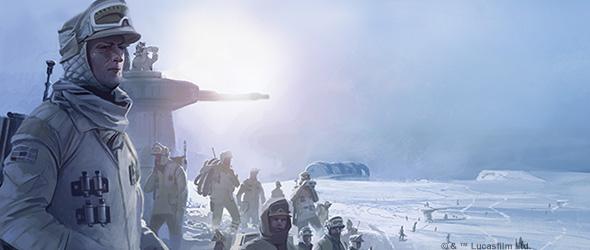 Star Wars Legion  T