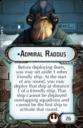 Fantasy Flight Games Star Wars Armada Profundity Expansion 5