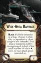 Fantasy Flight Games Star Wars Armada Profundity Expansion 9