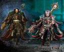 Games Workshop Warhammer 40.000 Inquisitor Eisenhorn Preview 1